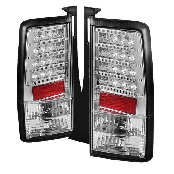 Spyder Auto - LED Tail Lights 5042736