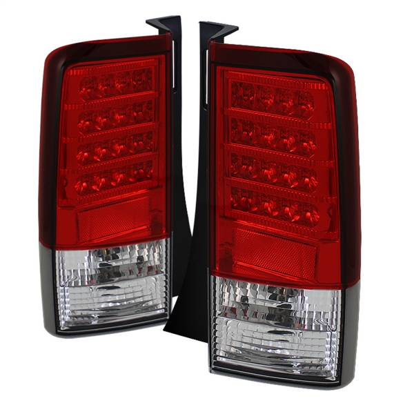 Spyder Auto - LED Tail Lights 5042750