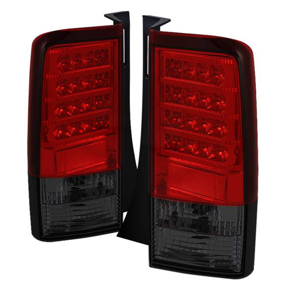 Spyder Auto - LED Tail Lights 5042774