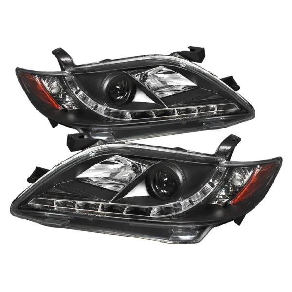 Spyder Auto - DRL LED Projector Headlights 5039422