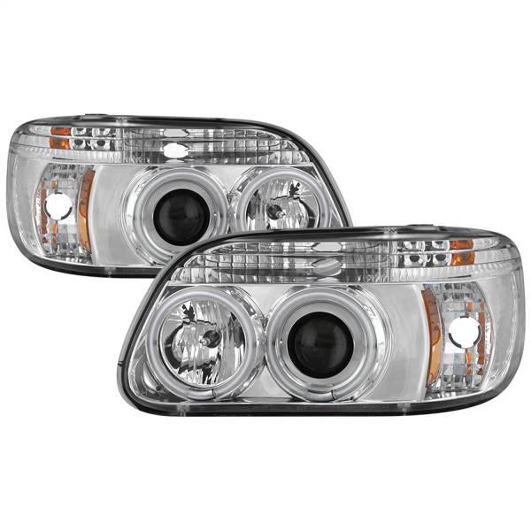 Spyder Auto - CCFL Projector Headlights 5039323