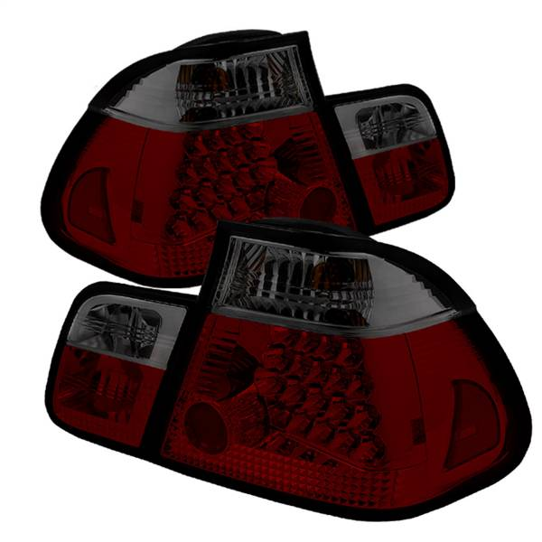 Spyder Auto - LED Tail Lights 5015075