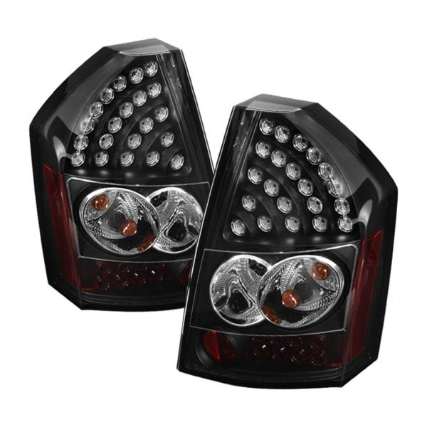 Spyder Auto - LED Tail Lights 5034373
