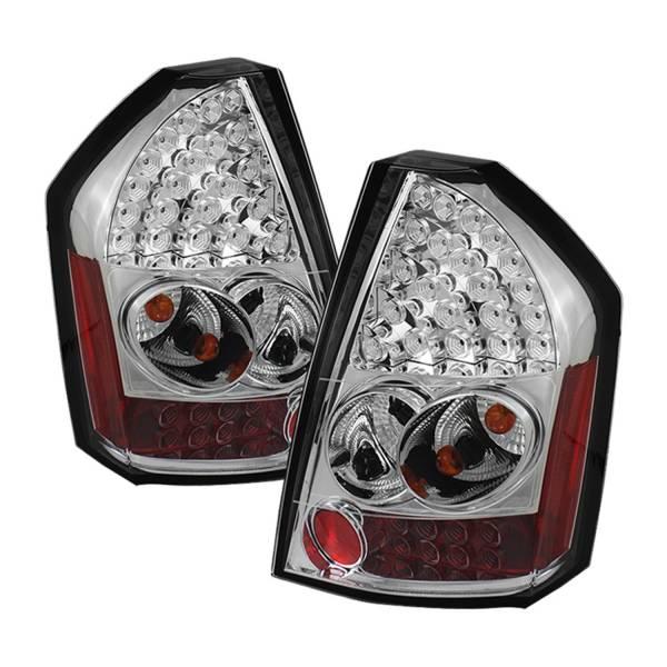 Spyder Auto - LED Tail Lights 5034380