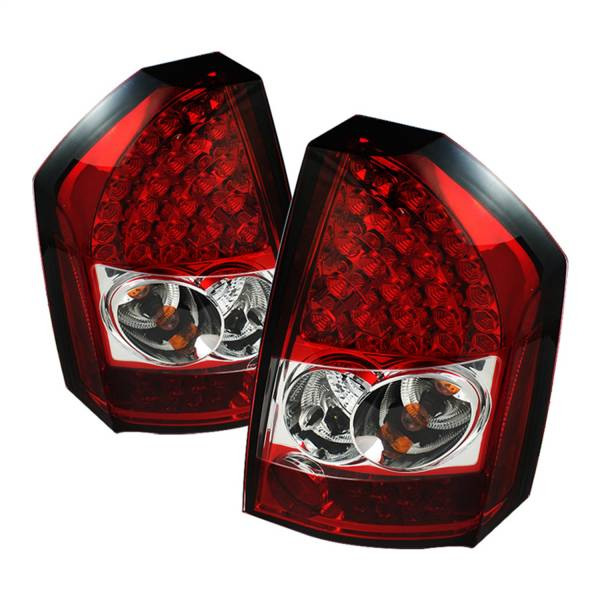 Spyder Auto - LED Tail Lights 5034397