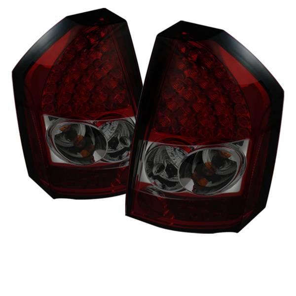 Spyder Auto - LED Tail Lights 5038012