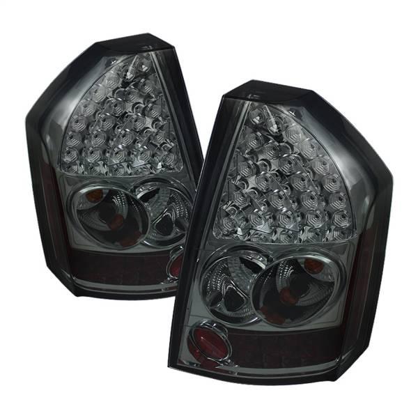 Spyder Auto - LED Tail Lights 5038005