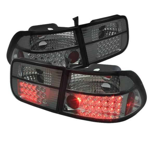 Spyder Auto - LED Tail Lights 5039750