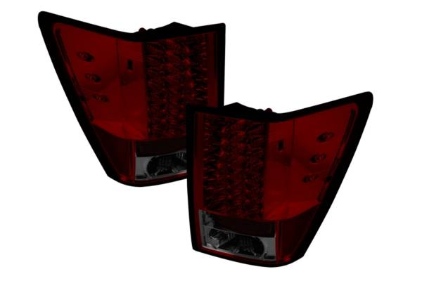 Spyder Auto - LED Tail Lights 5022523