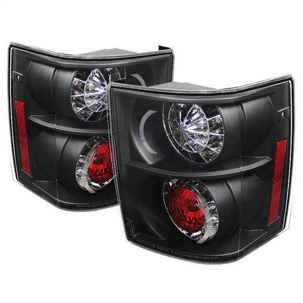 Spyder Auto - LED Tail Lights 5070111
