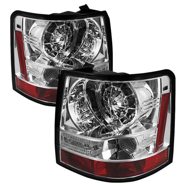 Spyder Auto - LED Tail Lights 5032560