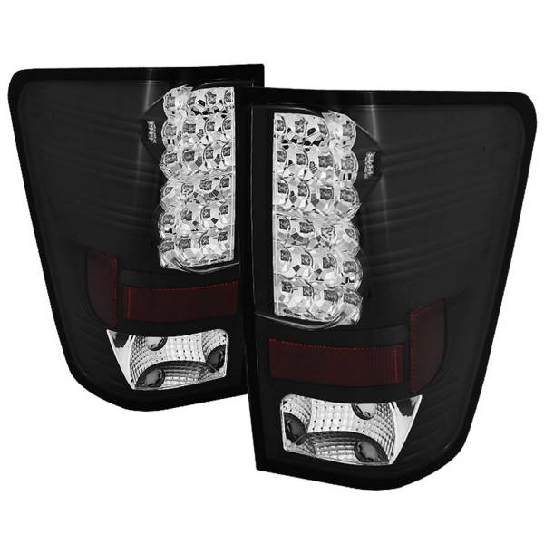 Spyder Auto - LED Tail Lights 5070067