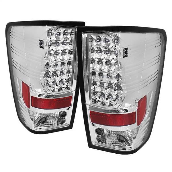 Spyder Auto - LED Tail Lights 5070050
