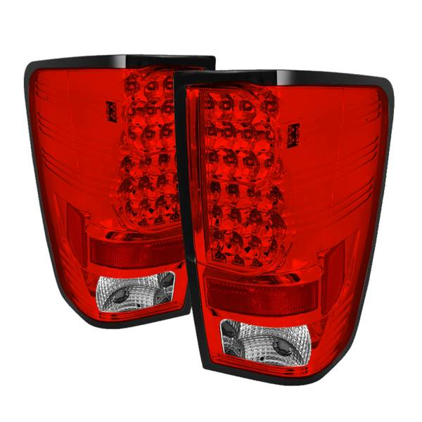 Spyder Auto - LED Tail Lights 5070074