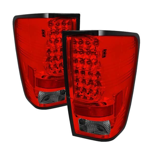 Spyder Auto - LED Tail Lights 5070081