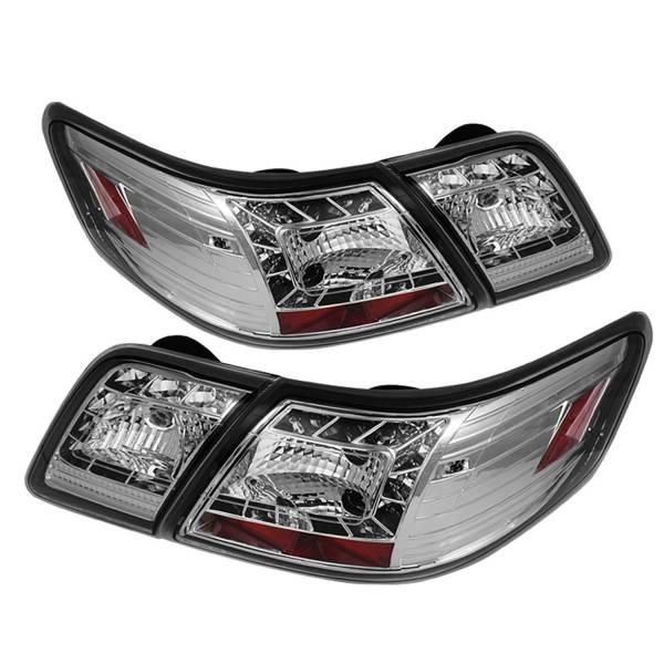 Spyder Auto - LED Tail Lights 5042583