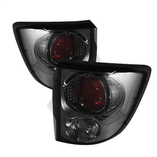 Spyder Auto - Euro Style Tail Lights 5033703