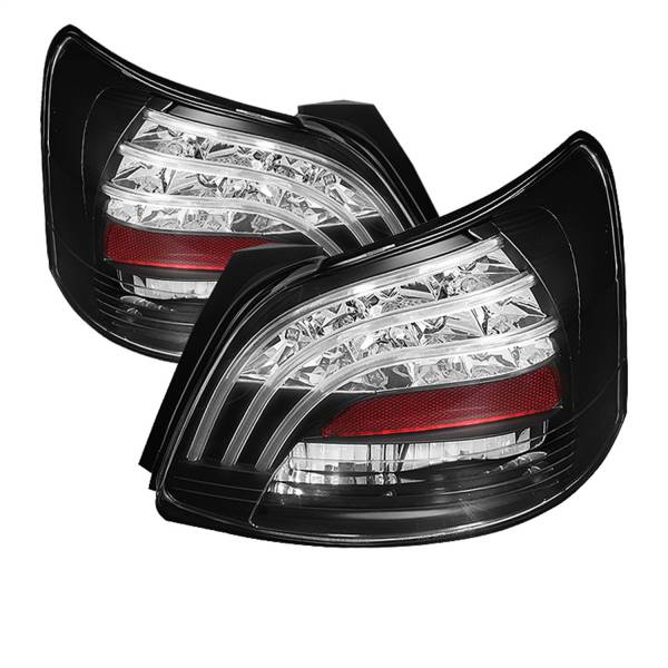 Spyder Auto - LED Tail Lights 5037640