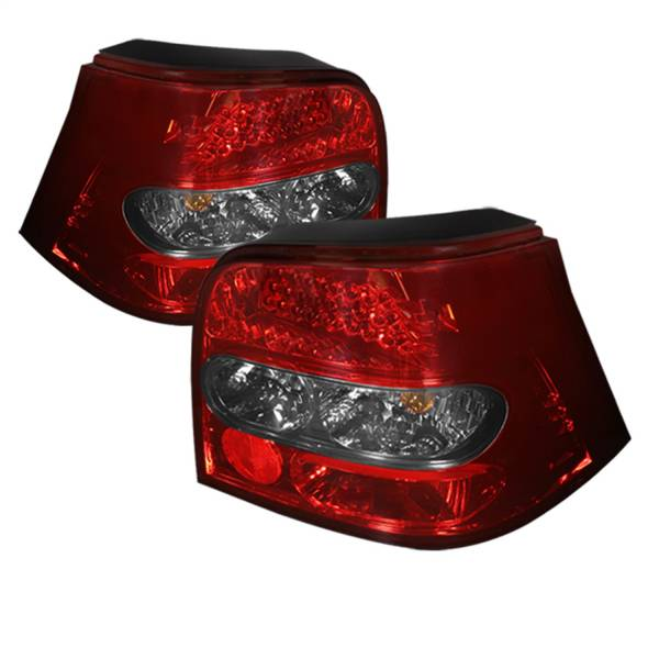 Spyder Auto - LED Tail Lights 5033772