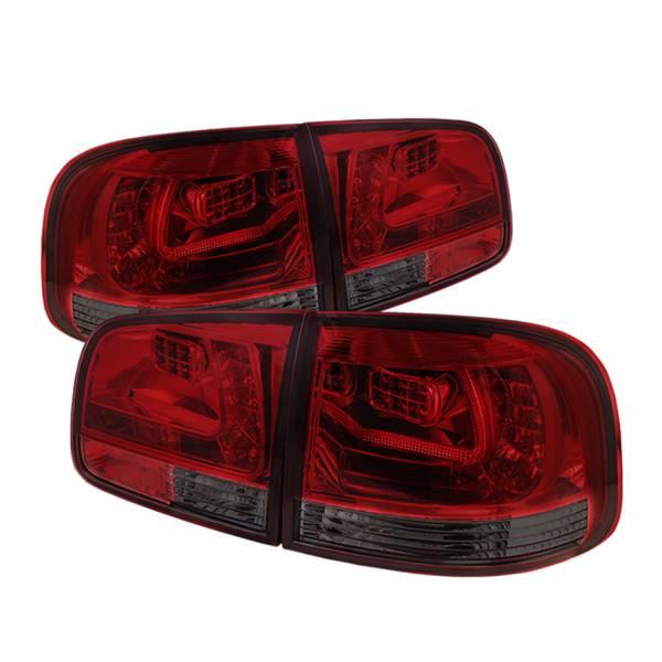 Spyder Auto - LED Tail Lights 5042729