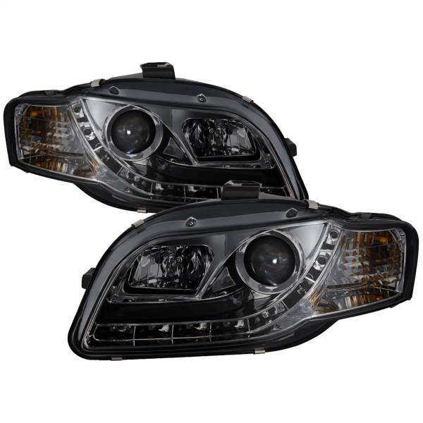 Spyder Auto - DRL LED Projector Headlights 5033826