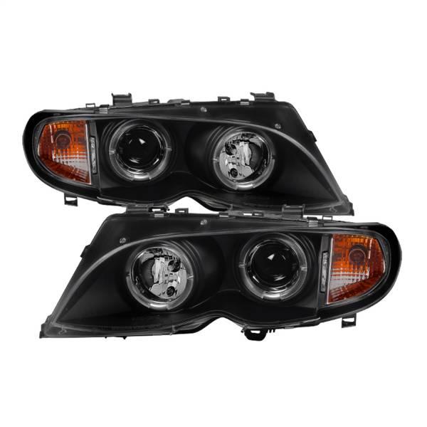 Spyder Auto - Halo Projector Headlights 5042415