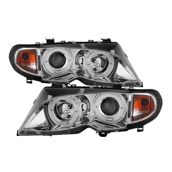 Spyder Auto - Halo Projector Headlights 5042408