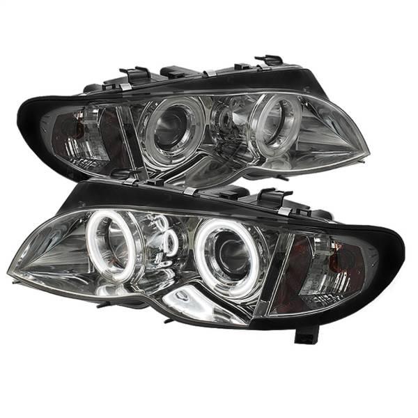 Spyder Auto - CCFL Projector Headlights 5042453