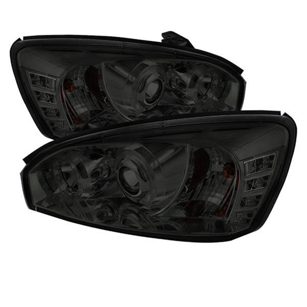 Spyder Auto - Halo Projector Headlights 5042804