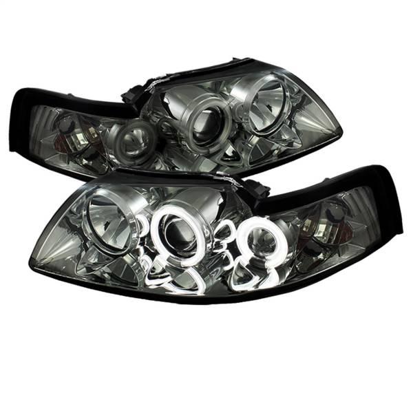 Spyder Auto - CCFL Projector Headlights 5039798