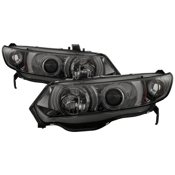 Spyder Auto - Halo Projector Headlights 5037510