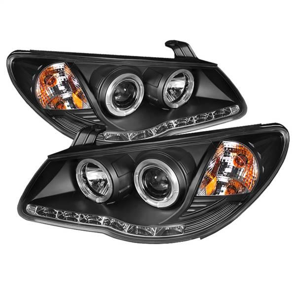 Spyder Auto - DRL LED Projector Headlights 5070241
