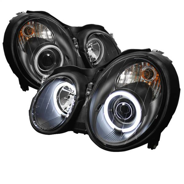 Spyder Auto - CCFL Halo Projector Headlights 5042057