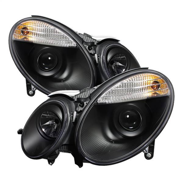 Spyder Auto - Projector Headlights 5042170