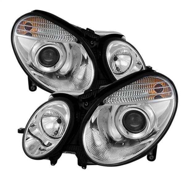 Spyder Auto - Projector Headlights 5042163