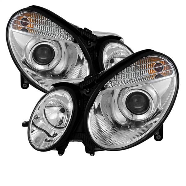 Spyder Auto - Projector Headlights 5042200