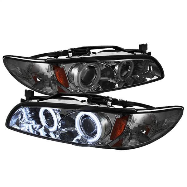 Spyder Auto - CCFL Projector Headlights 5039811