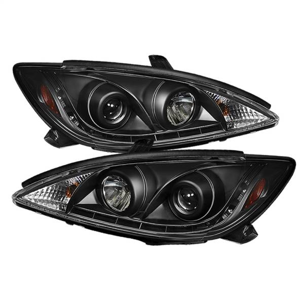 Spyder Auto - DRL LED Projector Headlights 5042798