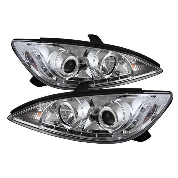 Spyder Auto - DRL LED Projector Headlights 5042781