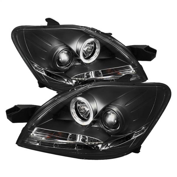 Spyder Auto - DRL LED Projector Headlights 5038944