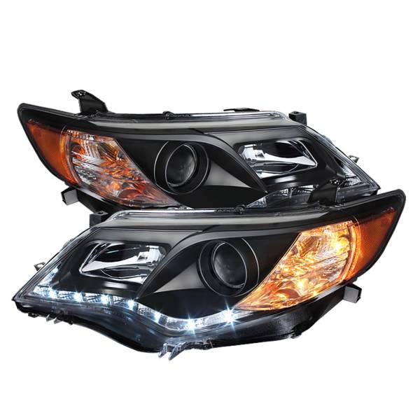 Spyder Auto - DRL Projector Headlights 5072658