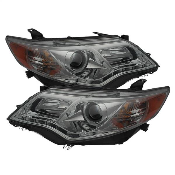 Spyder Auto - LED Tail Lights 5072665