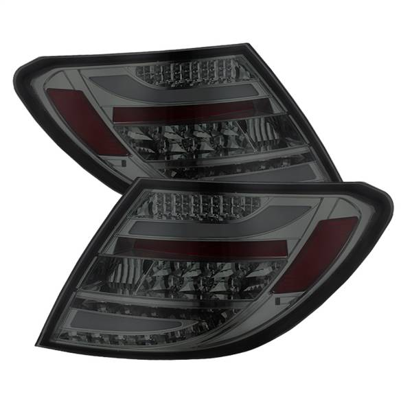 Spyder Auto - LED Tail Lights 5072696