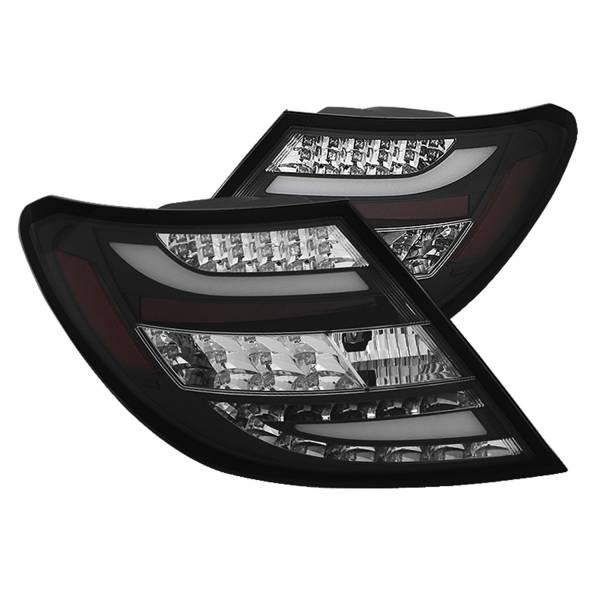 Spyder Auto - LED Tail Lights 5072733