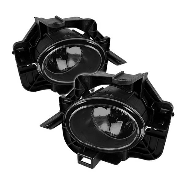 Spyder Auto - OEM Fog Lights 5014627
