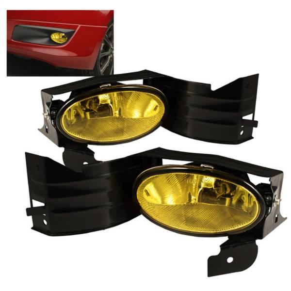 Spyder Auto - OEM Fog Lights 5015426