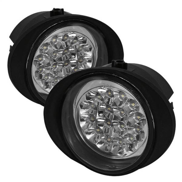 Spyder Auto - LED Fog Lights 5015716