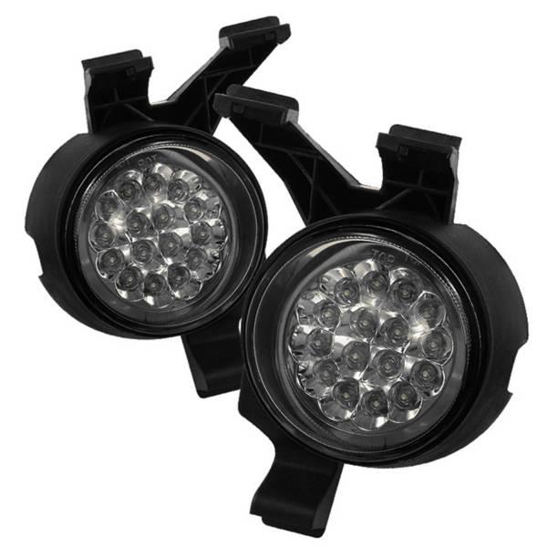 Spyder Auto - LED Fog Lights 5015761