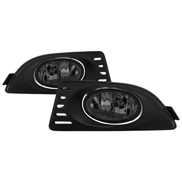 Spyder Auto - OEM Fog Lights 5020673