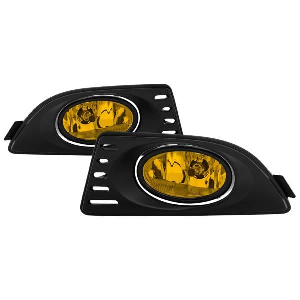 Spyder Auto - OEM Fog Lights 5020680